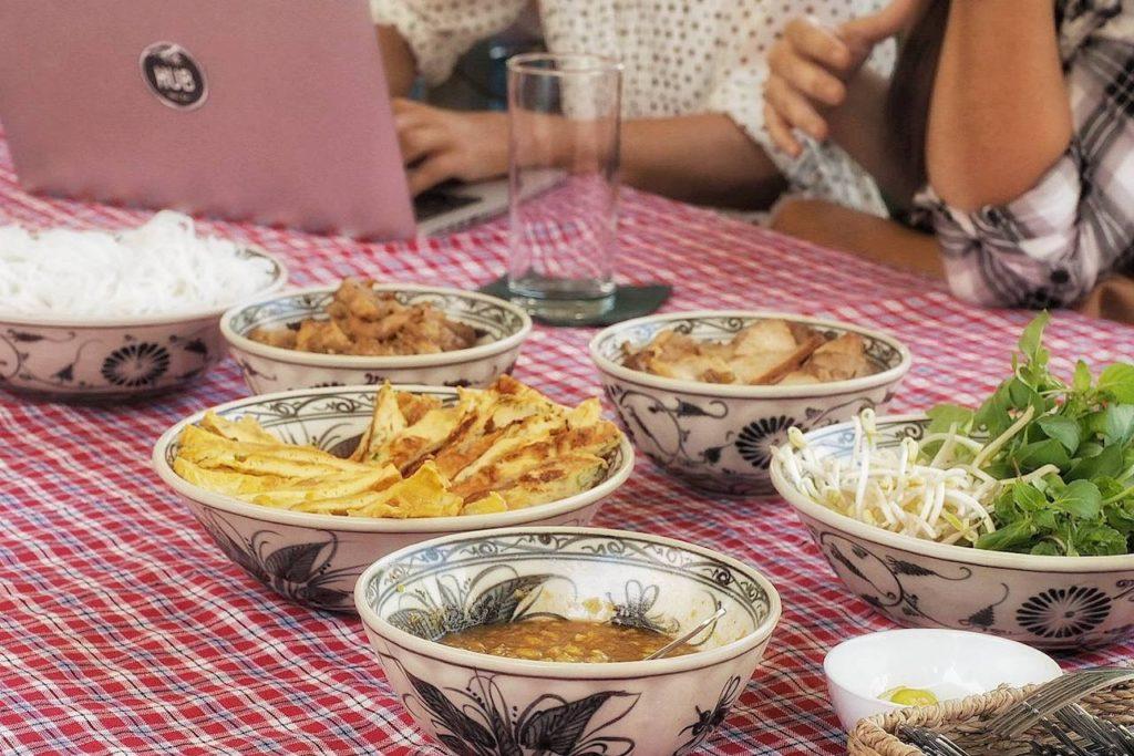 Food by Bradut Florescu