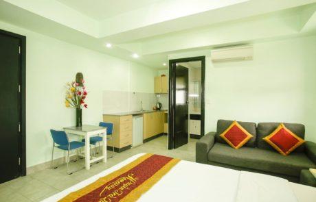 Huyen Homestay Room #2