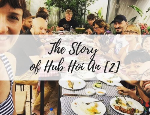 The Story of Hub Hoi An [2]