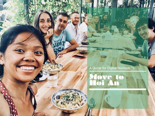A Guide for Digital Nomads to Move to Hoi An