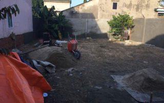 Construction Garden